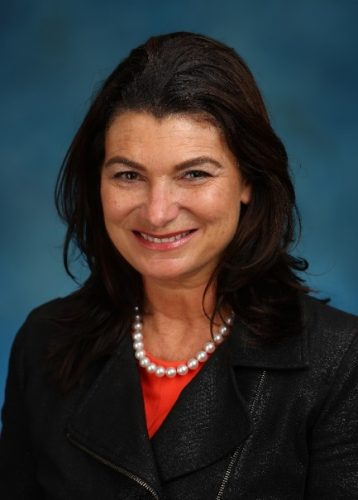 Dr Kim Blake